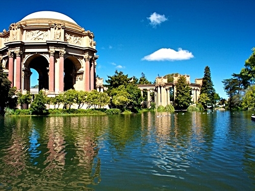 San Francisco California Sightseeing Tour Booking