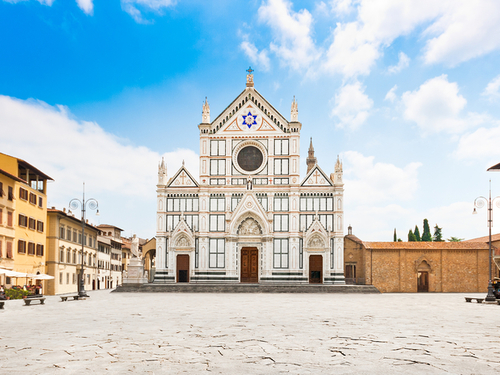 Florence Italy Family Cruise Excursion Reviews