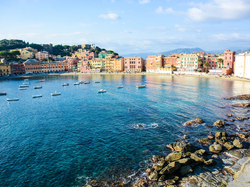 Florence Portovenere Cruise Excursion Cost