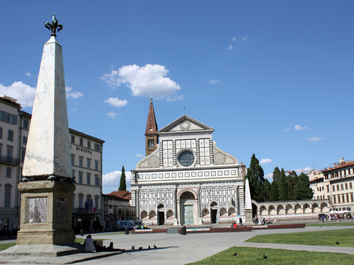 Florence Michelangelo Sightseeing Tour Reservations