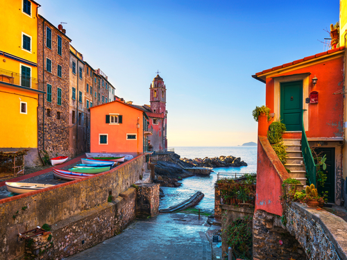 Florence Monterosso Selfguided Excursion Reservations