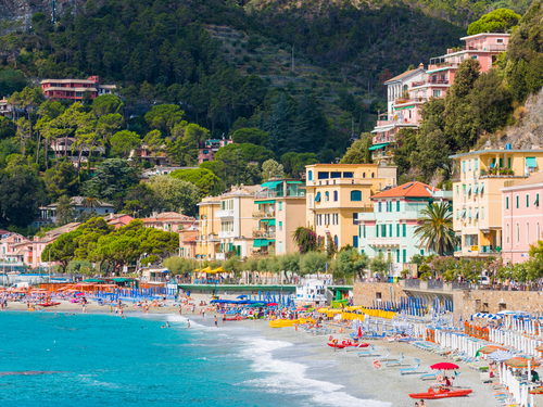 Florence Cinque Terre Selfguided Tour Reviews