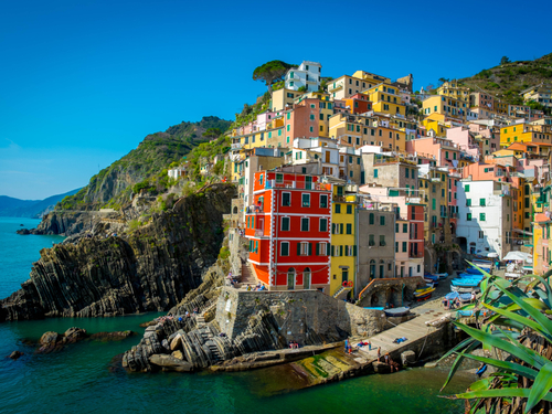Florence Cinque Terre Cruise Excursion Reviews