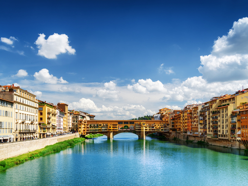 Florence Food Sightseeing Tour Tickets