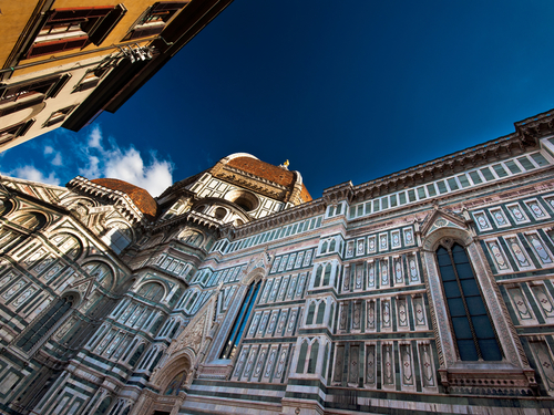 Florence Italy Small Group Cruise Excursion Reservations