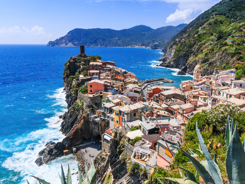 Florence  Italy Corniglia Selfguided Shore Selfguided Excursion Cost