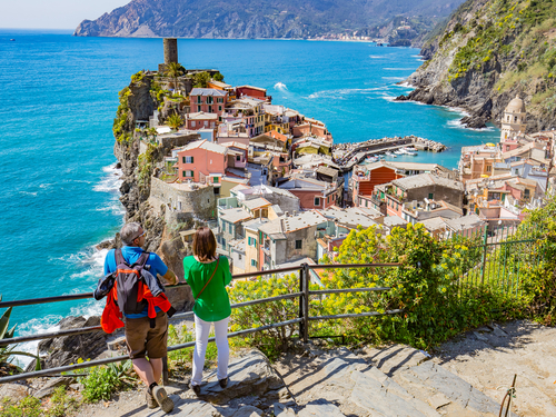 Florence  Italy Riomaggiore Selfguided Tour Reviews