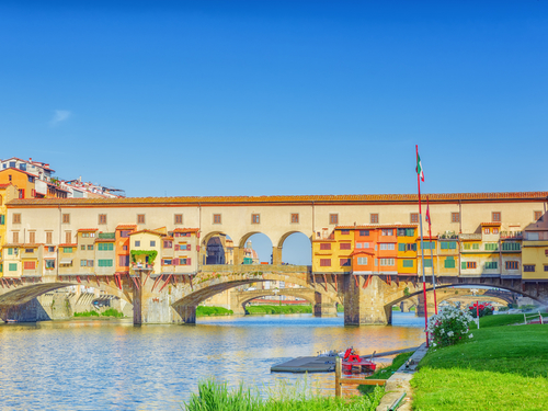 Florence Michelangelo Sightseeing Trip Cost