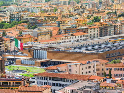 Florence Donatello Sightseeing Excursion Reviews