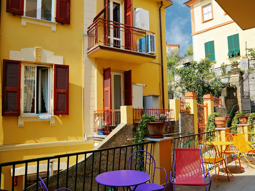 Florence  Italy Monterosso Selfguided Tour Tickets