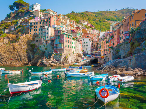 Florence Vernazza  Selfguided Shore Selfguided Excursion Prices