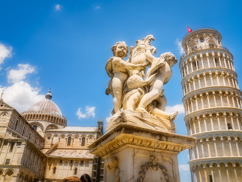 Florence Italy Livorno Shore Excursion Prices