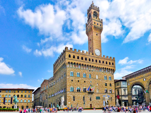 Florence Italy Ponte Vecchio Cruise Excursion Reservations