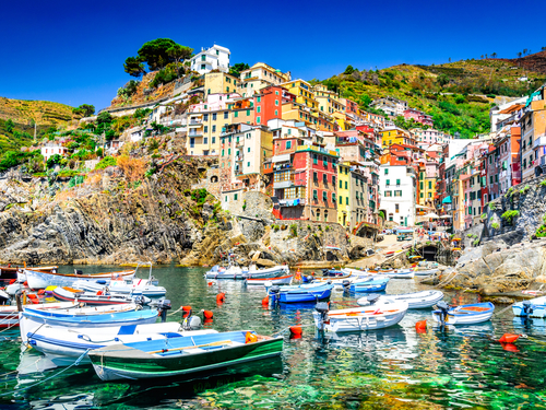 Florence  Italy Manarola Selfguided Trip Tickets