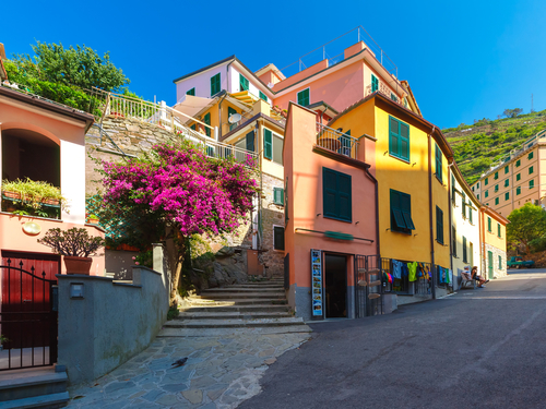 Florence Monterosso Selfguided Tour Tickets