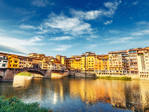 Florence Italy Small Group Cruise Excursion Prices