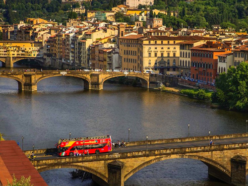 Florence Italy Fiesole Sightseeing Trip Prices