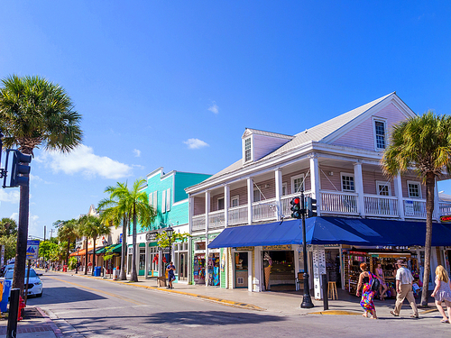 Fort Lauderdale key west beaches Shore Excursion Prices