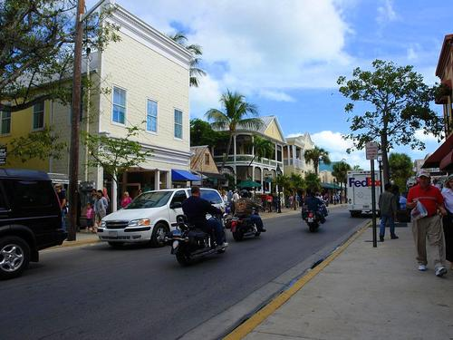 Fort Lauderdale  Florida Key West Trip Cost