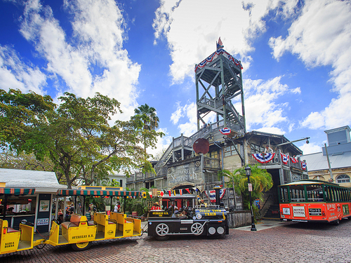 Fort Lauderdale  Florida key west train Excursion Reservations