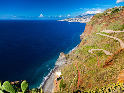 Funchal Garajau 4x4 Cruise Excursion Reservations