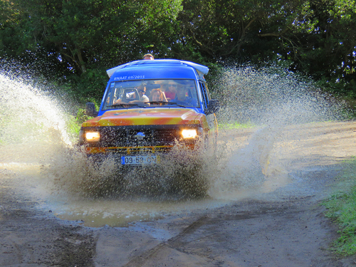 Funchal  Portugal  Machico 4x4 Tour Prices