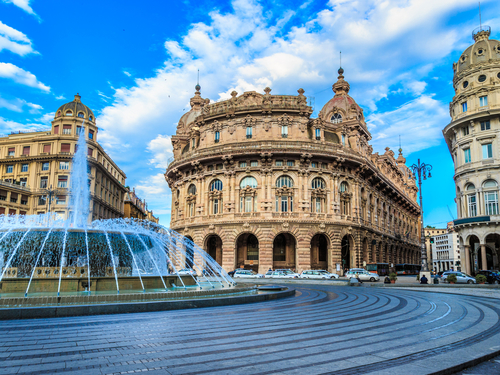 Genoa City Sightseeing Bus Tour Reviews