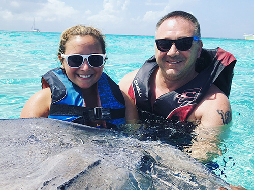 Grand Cayman Rum Point Private Tour Prices