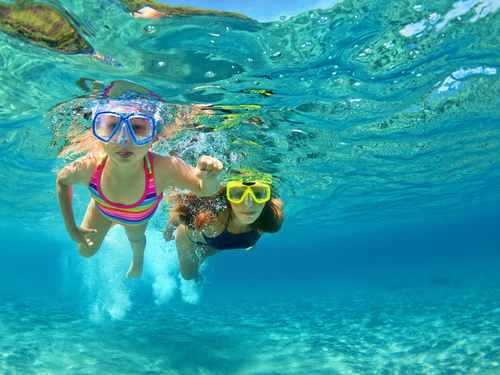 Grand Cayman snorkeling Trip Prices