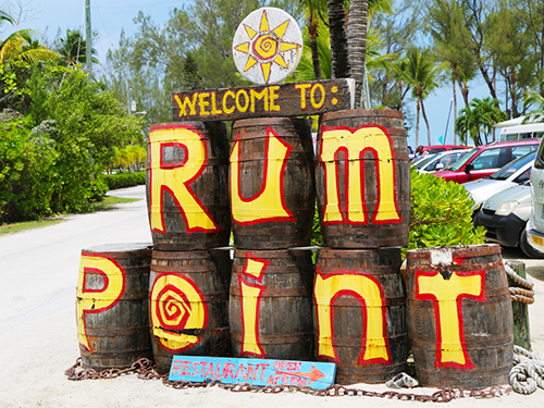 Grand Cayman Rum Point Shore Excursion Booking