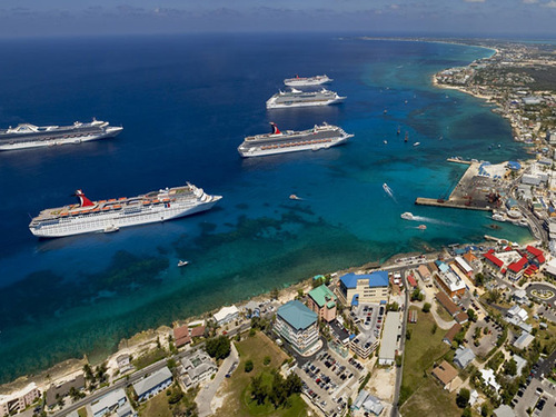 Grand Cayman scuba diving Shore Excursion Reviews