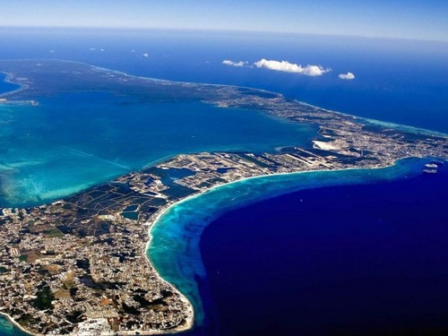 Grand Cayman  Grand Cayman (George Town) wreck of Cali Cruise Excursion Prices
