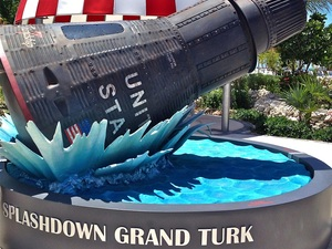 Grand Turk Island Highlights Sightseeing Excursion