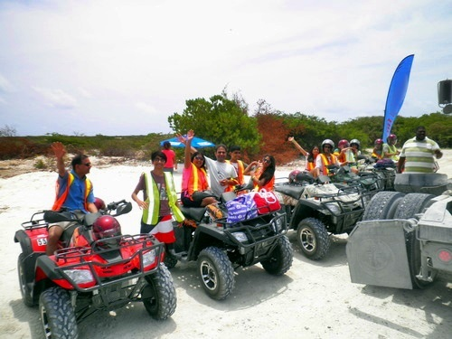 Grand Turk Turks and Caicos Off road Trip Prices