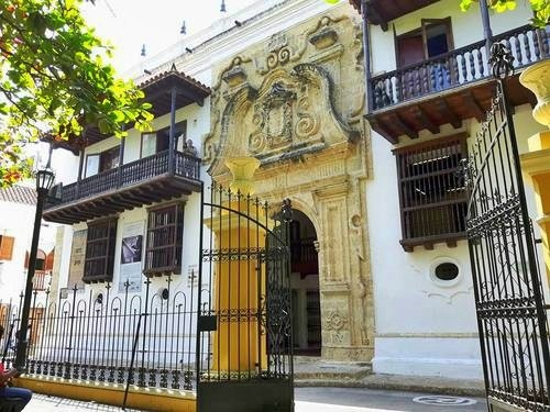 Cartagena  Colombia Main Plaza Excursion Tickets