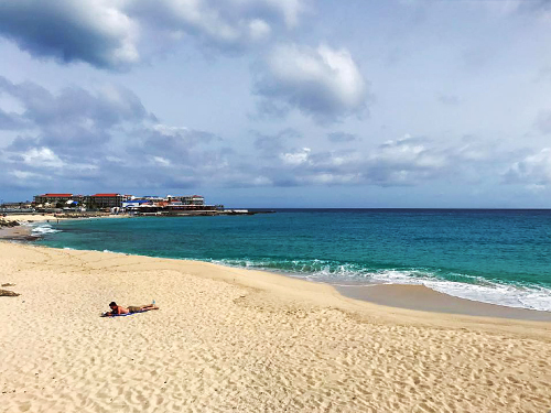 St. Martin beach day pass Shore Excursion Prices