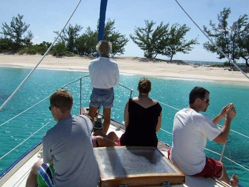 Nassau Bahamas sailing Trip Reviews