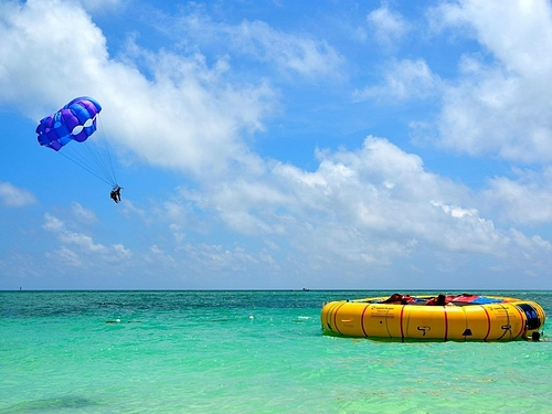 Freeport parasail excursion Excursion Reservations