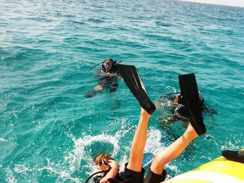 Aruba SCUBA diving Prices