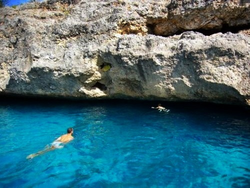 Curacao beach hopping Trip Reservations