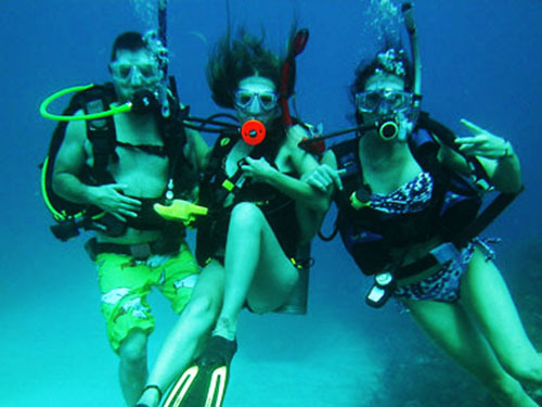 Harvest Caye Scuba Diving Scuba Diving Tour Reviews