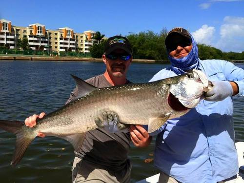 San Juan Puerto Rico fishing charter Cruise Excursion Tickets