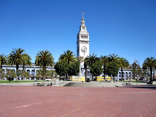 San Francisco sightseeing bus Shore Excursion Reviews