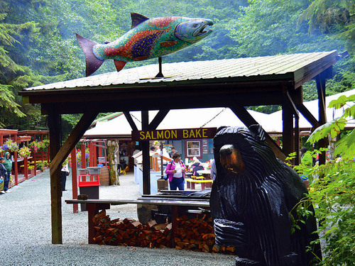 Juneau Gold Creek Shore Excursion Reviews