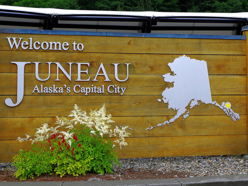 Juneau Cocktails Cruise Excursion Reservations