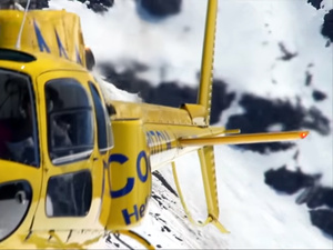 Juneau Glacier Helicopter and Dog Sledding Excursion, Extended