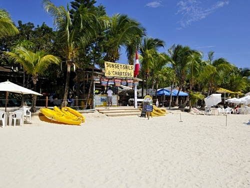 Roatan Honduras West Bay Beach Tour Reservations