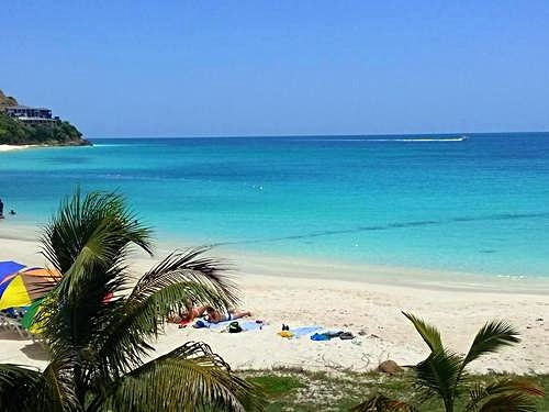 Antigua St. John's beach Tour Reviews
