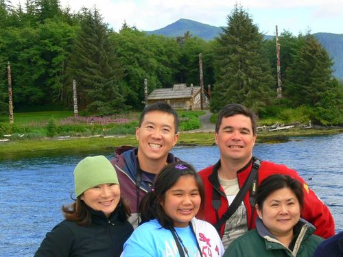 Ketchikan Alaska Eagles Excursion Booking