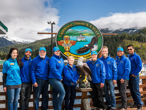 Ketchikan Totems Cruise Excursion Reviews
